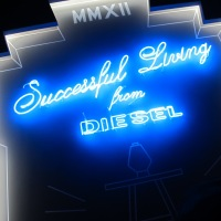 Diesel Furniture 2012 - Successful Living