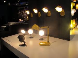 Diesel Lighting 2012