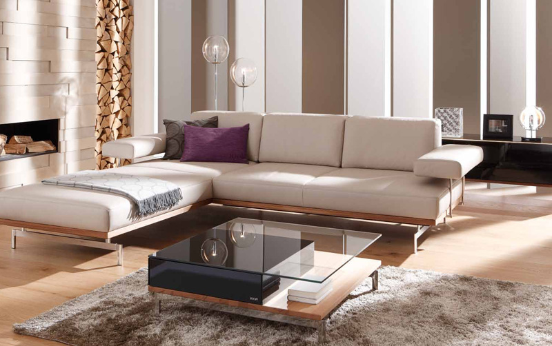 Joop living 2012 fashionable home blog - Joop loft sofa ...