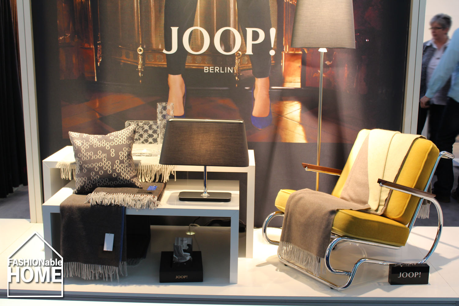 joop living htx 2013 fashionable home blog. Black Bedroom Furniture Sets. Home Design Ideas