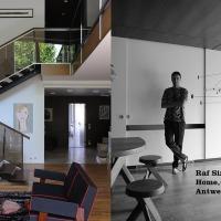 Raf Simons Home Story