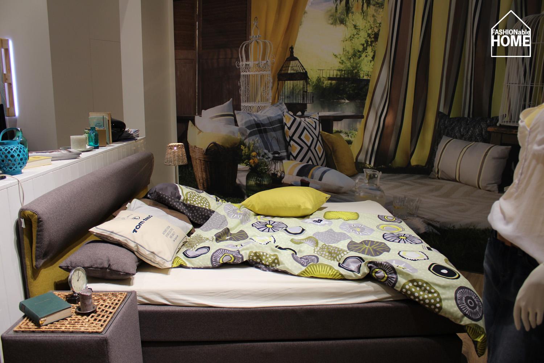 tom tailor casual home imm 2013 fashionable home blog. Black Bedroom Furniture Sets. Home Design Ideas
