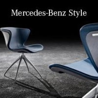 Mercedes Benz Style Furniture @ Maison & Objet 2013