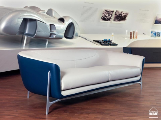 Mercedes Benz Style Furniture Maison Objet 2013