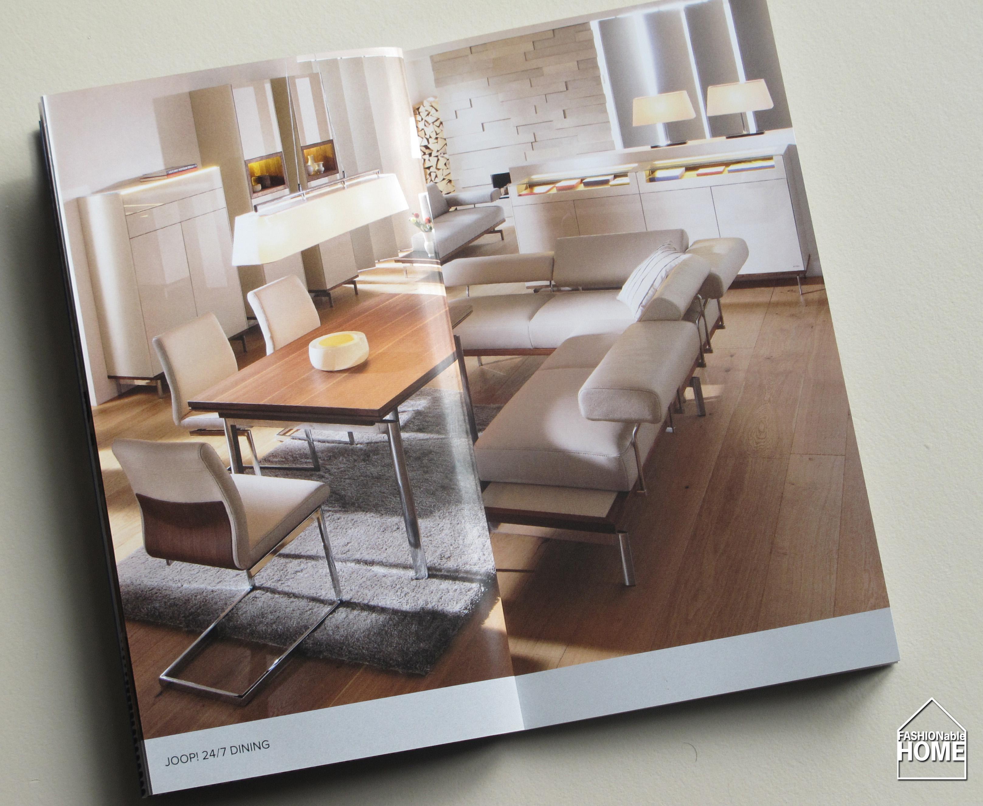 JOOP! LIVING 2013 – NEW IMAGES | Fashionable Home Blog