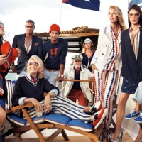 TOMMY HILFIGER HOME is coming your way in 2014