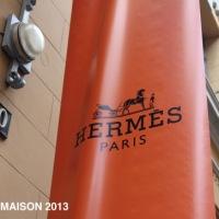 HERMÈS MAISON - MILANO 2013