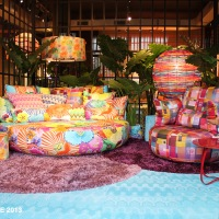 MISSONI HOME @ MILANO 2013