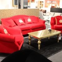Store Check - Celebrity Brand Harald Glöööckler does (höörrible) Furniture