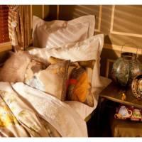 New ZARA HOME Items - Romanticism galore