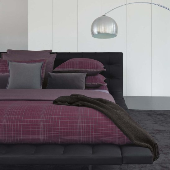 New Hugo Boss Bedlinen - Autumn 2013