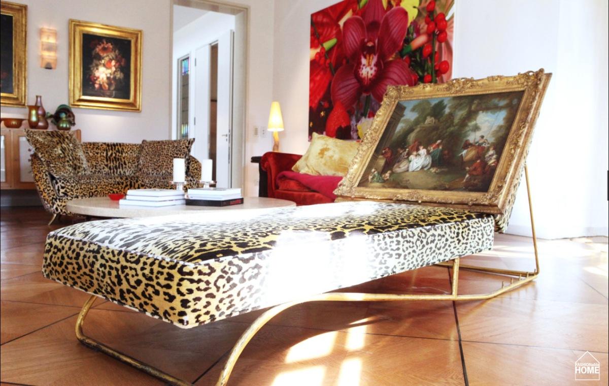 Wolfgang Joop's Villa Wunderkind @ WSJ