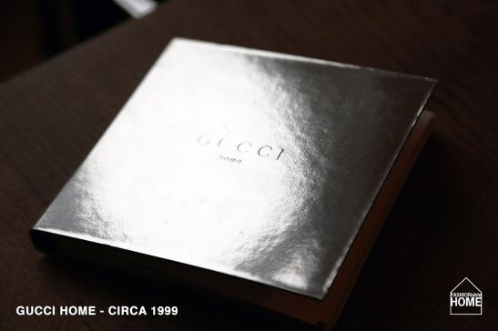 Recap: GUCCI HOME - Circa 1999