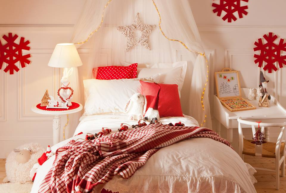 New items by zara home kids for christmas fashionable for Zara home christmas decorations