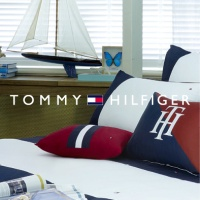 First Images of Tommy Hilfiger Home