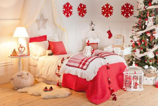 New Zara Home kids items for Christmas
