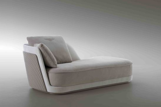 BE Richmond chaise longue