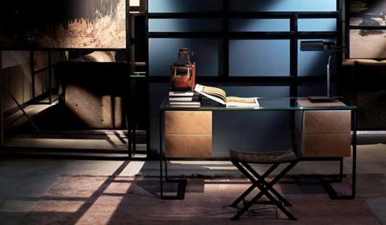 Recap: Bottega Veneta's Home Collection
