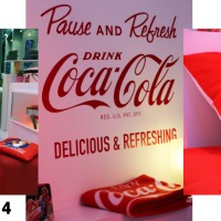 Coke Bedlinen range now available in Europe