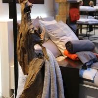 New Bugatti Bed Linen Collection @ HTX 2014