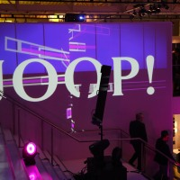 JOOP! stages stunning event to kick off Cologne furniture fair 2014