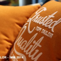 TOM TAILOR Colors - New colorful Sofa Range