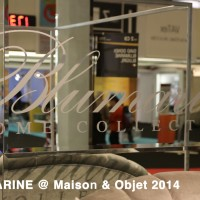Blumarine @ Maison & Objet 2014