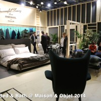 New DIESEL Bed & Bath Collection @ Maison & Objet 2014
