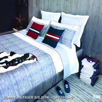 TOMMY HILFIGER Home - S/S 2014 Images