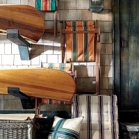 New RALPH LAUREN HOME outdoor fabric collection - Harbor Club