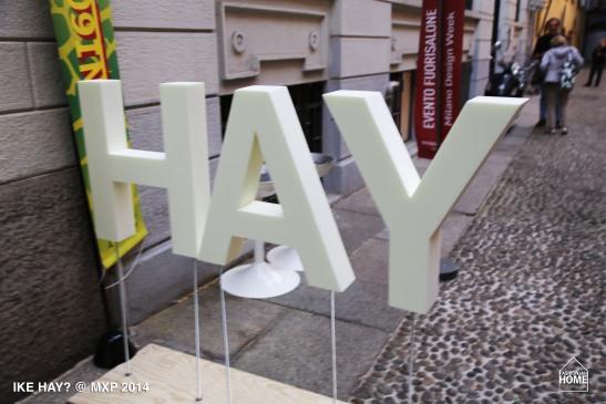 HAY_sign