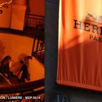 HERMÈS Maison & HERMÈS Lumière @ Milano 2014