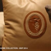 TRUSSARDI CASA - New Home Collection presented @ Milano 2014