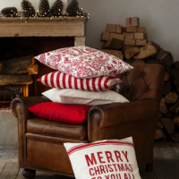 New H&M Home Collection for the 2014 festive season