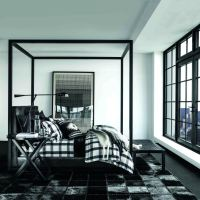 "New RALPH LAUREN HOME range ""Downtown Modern"""