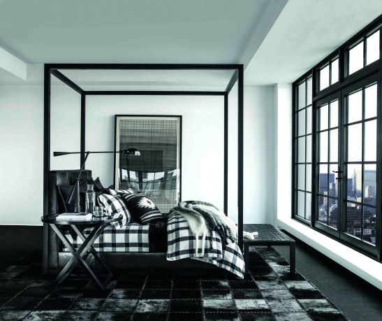 Downtown Modern Bedding_AW14