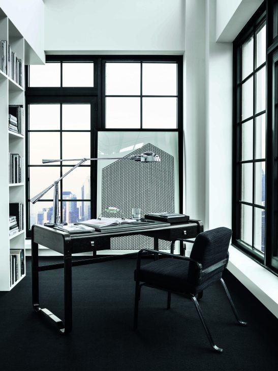 Downtown Modern Desk_AW14