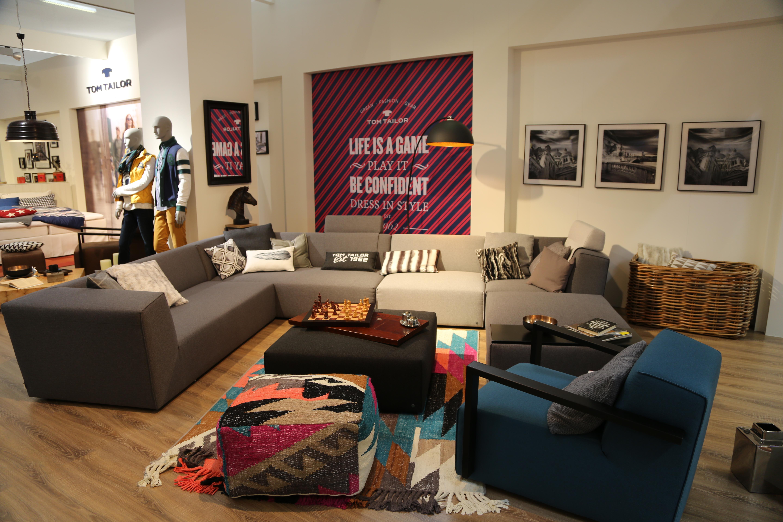 sofa tom tailor amazing tom tailor home sofa tom tailor. Black Bedroom Furniture Sets. Home Design Ideas