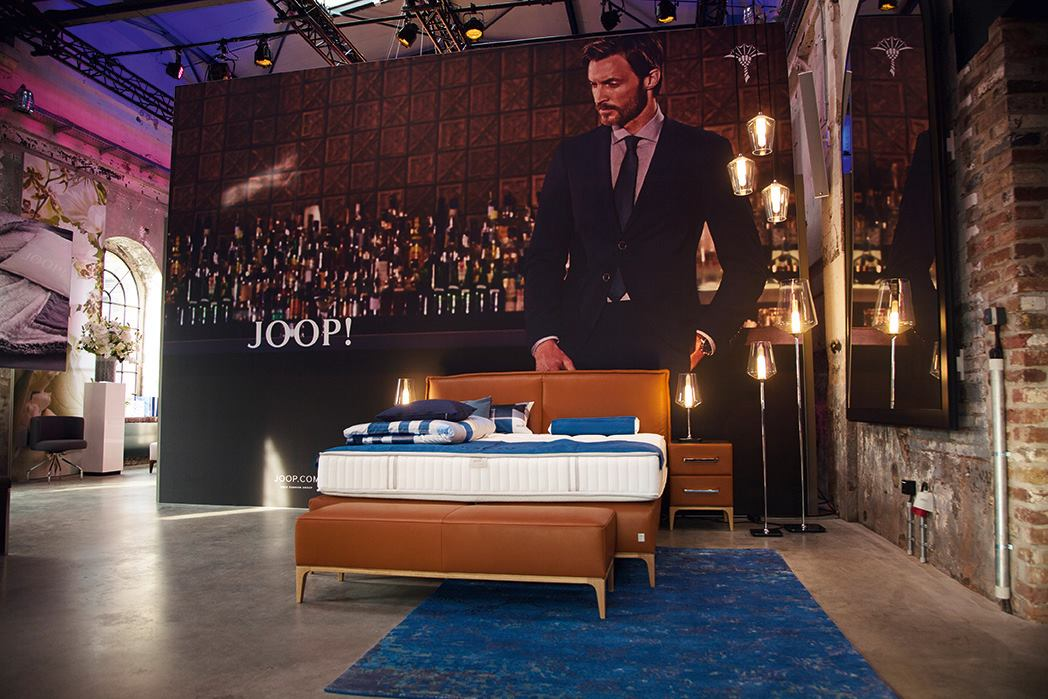Joop Living Kicks Off Imm 2015 With Amazing Presentation And Awards