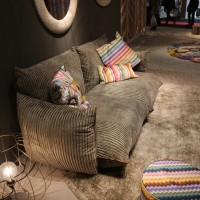 MISSONI HOME @ Maison & Objet 2015 – Great Colours & Great Concept