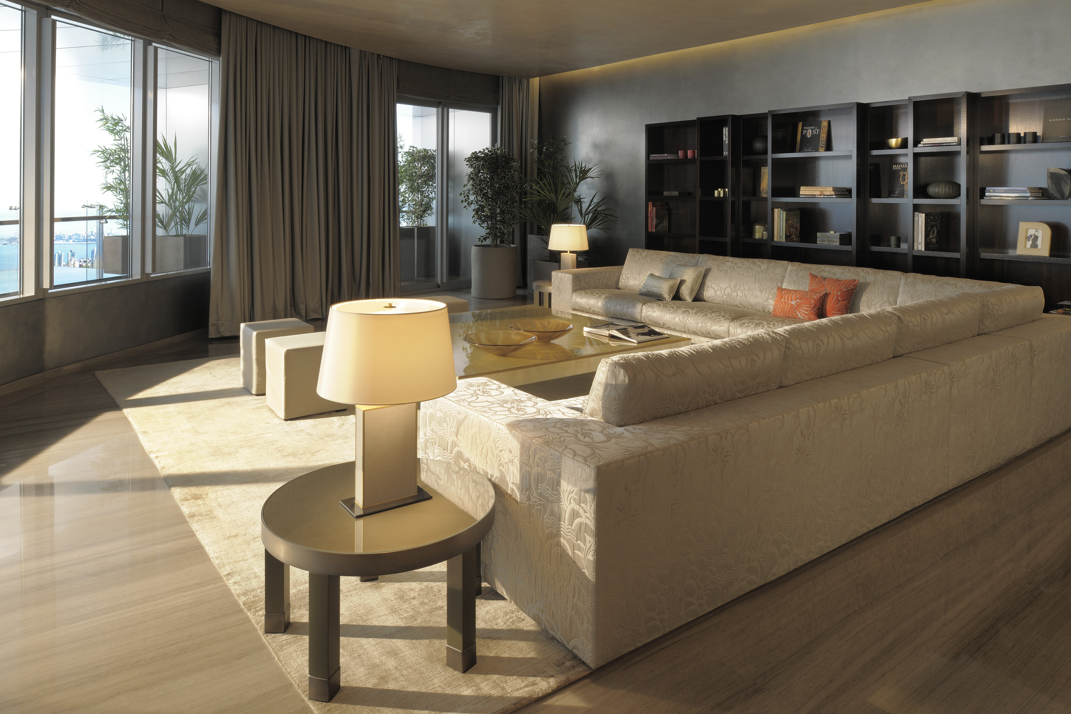 Armani Casa Atribute To 40 Years Of Giorgio Armani