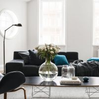 Home story with Evelina Kravaev Söderberg - H&M HOME's Head of Design