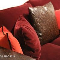 ETRO HOME @ M&O 2015